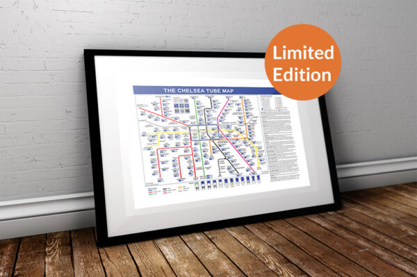 Chelsea-framed-limited-edition