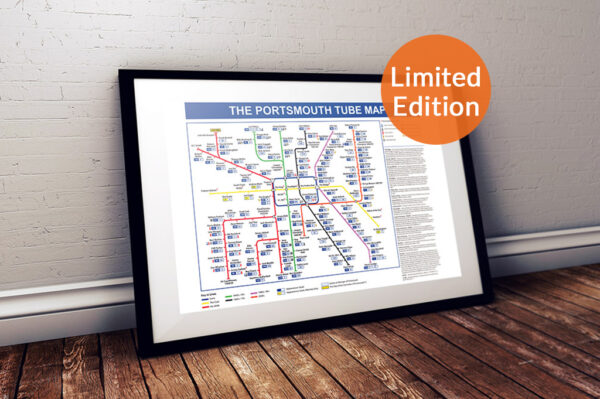 Portsmouth-Limited-edition