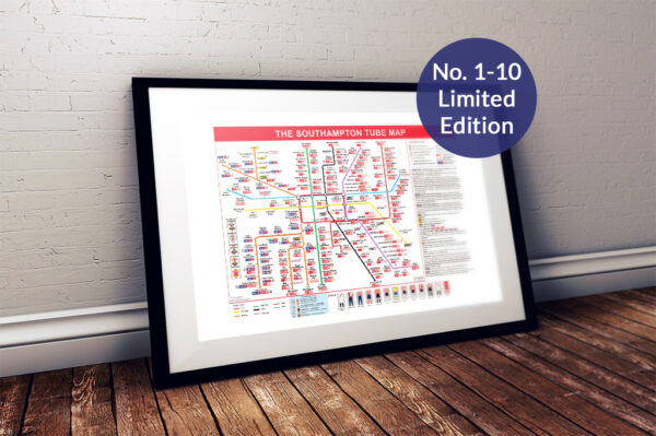 Southampton-Limited-Edition-Numbered