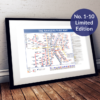 Rangers-Tube-Map-Numbered-Limited-Edition